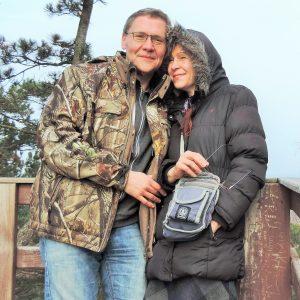 wir - Iza und Ralf, die Menschen von Haus Ringgau
