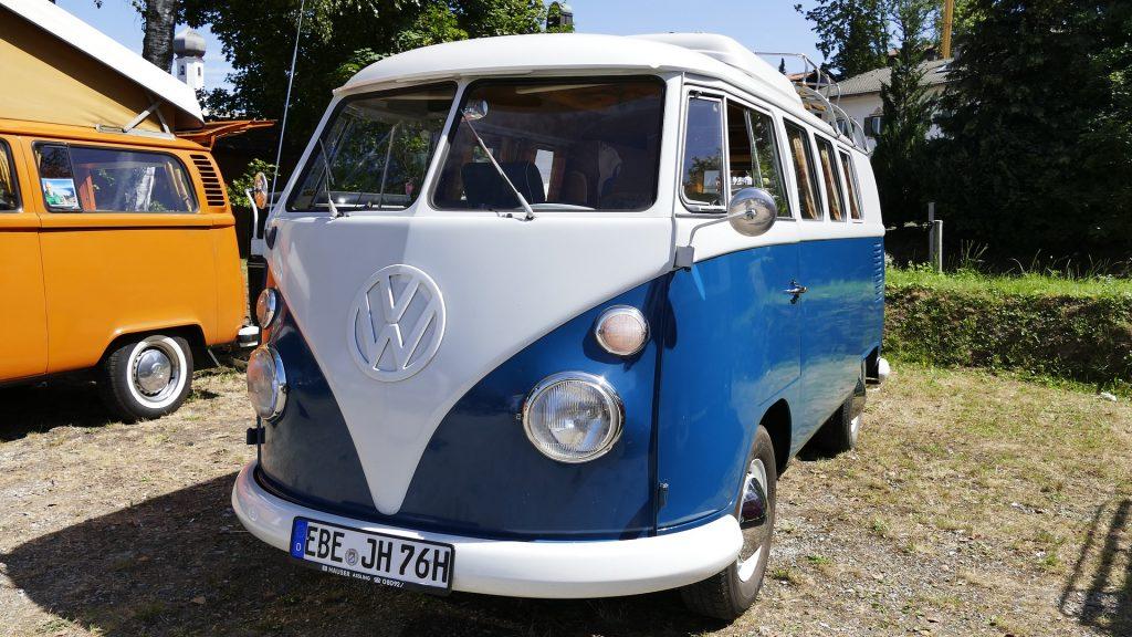 Wohnmobile und Trekking in Deutschalnd - mehr erleben im Haus Ringgau